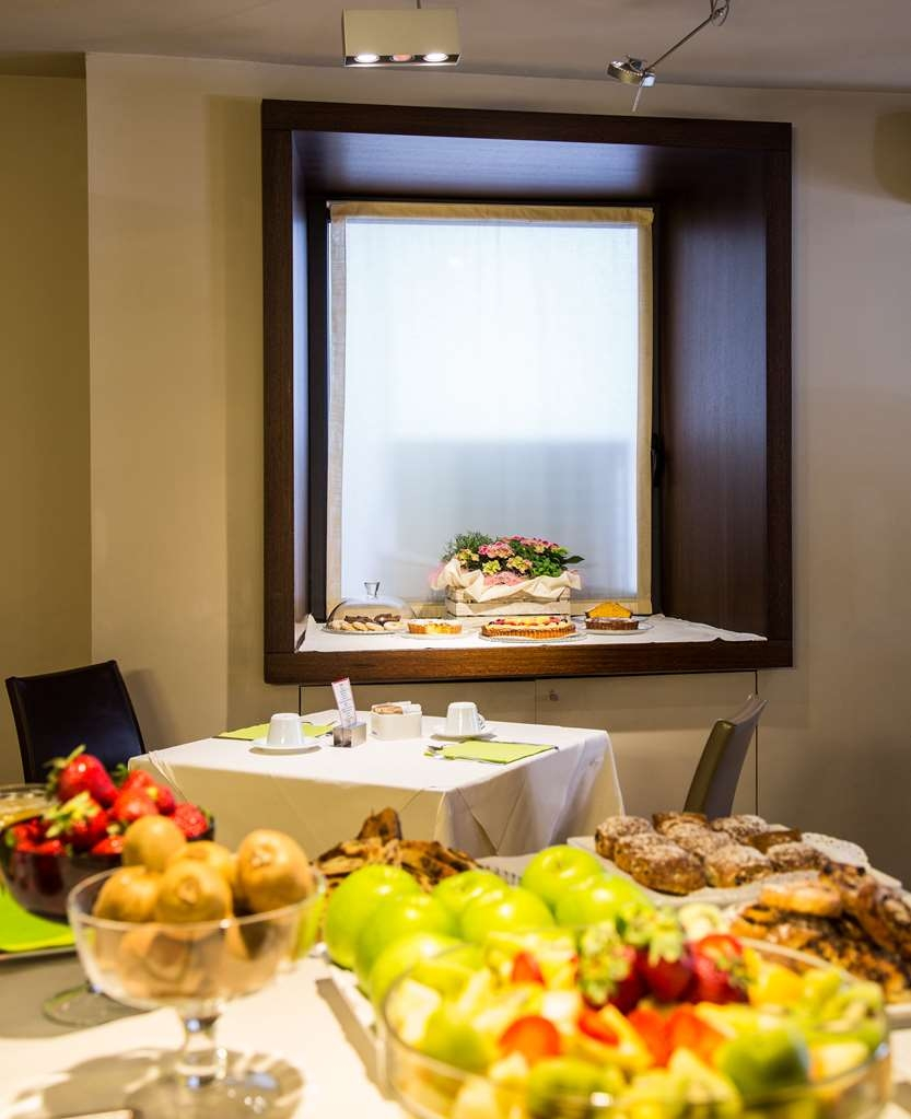 Best Western Hotel Metropoli - Ristorante / Strutture gastronomiche