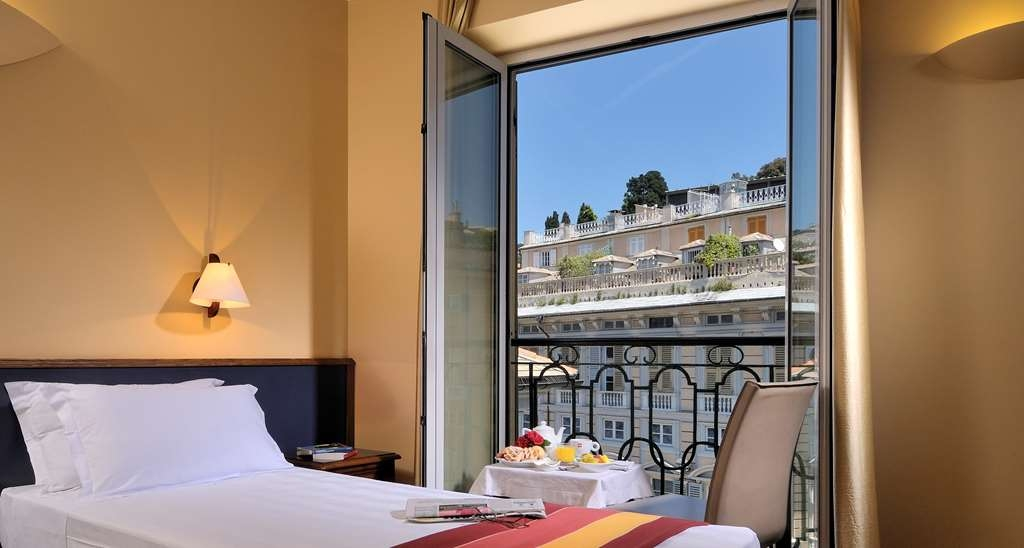 Best Western Hotel Metropoli - Single Room
