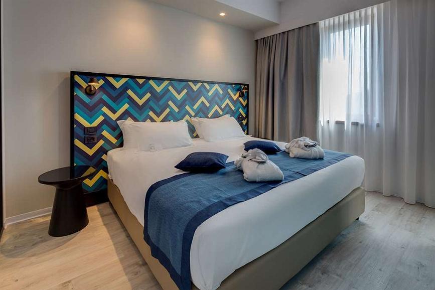 Best Western Hotel Cristallo - Junior Suite Executive