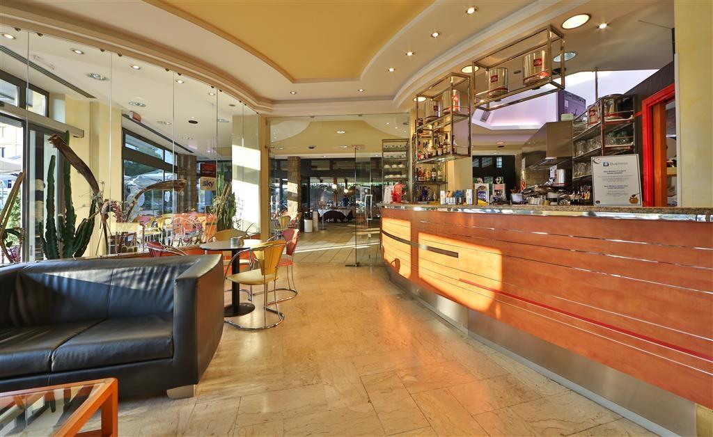 Best Western Hotel Cristallo - ballsaal