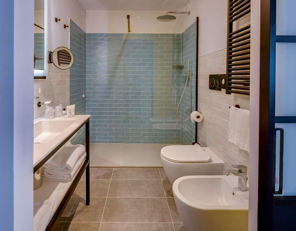 Best Western Hotel Cristallo - Chambres / Logements