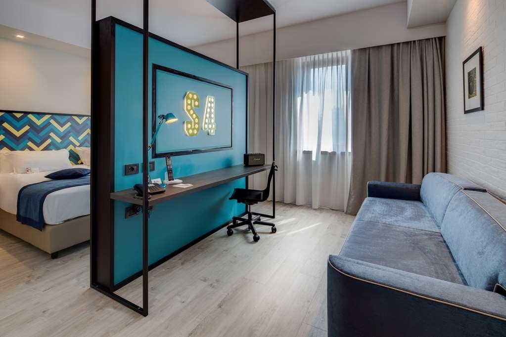 Best Western Hotel Cristallo - Suite
