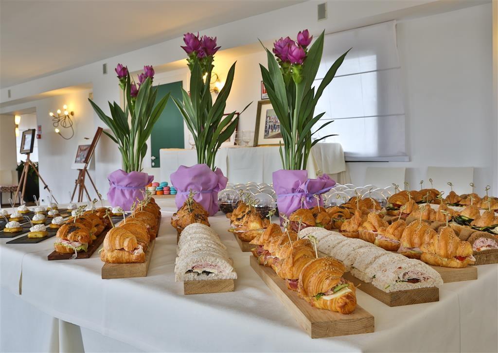 Best Western Hotel Biri - Ristorante / Strutture gastronomiche