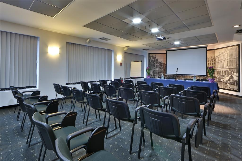 Best Western Hotel Biri - Sale conferenze