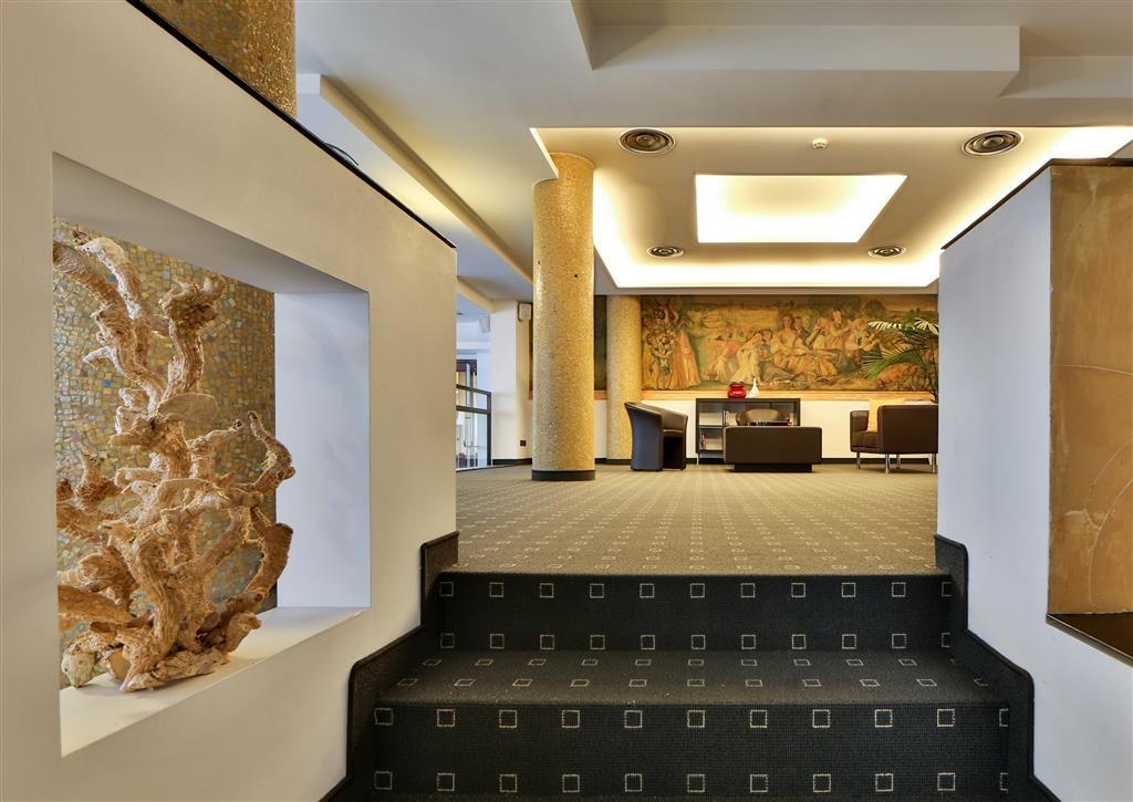 Best Western Hotel Biri - Hall