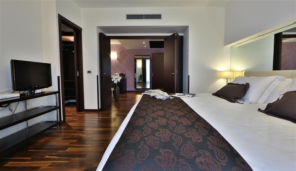 Best Western Hotel Biri - Suite