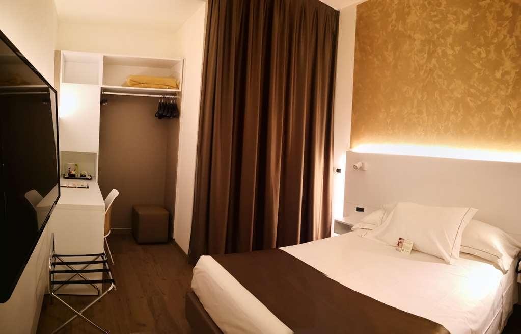 Best Western Hotel Biri - Camere / sistemazione