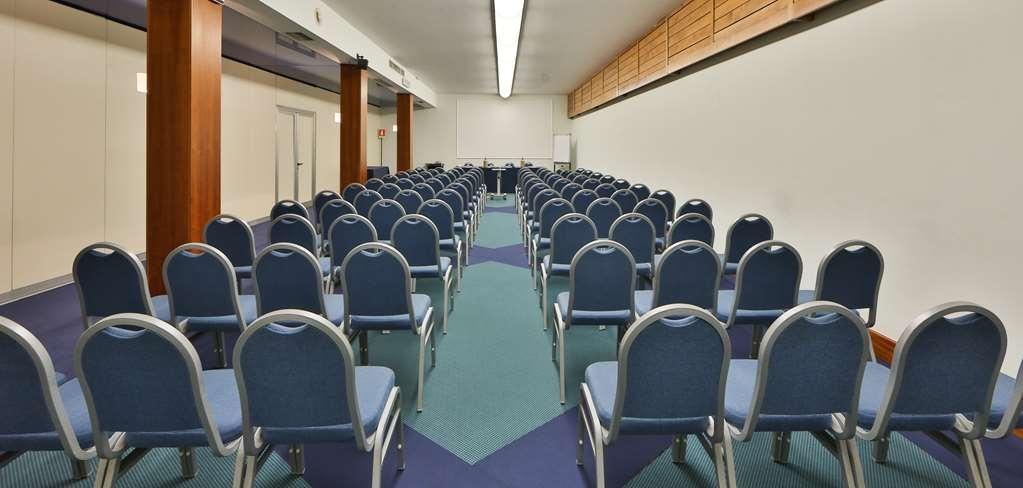 Best Western Grand Htl Guinigi - Sala de reuniones