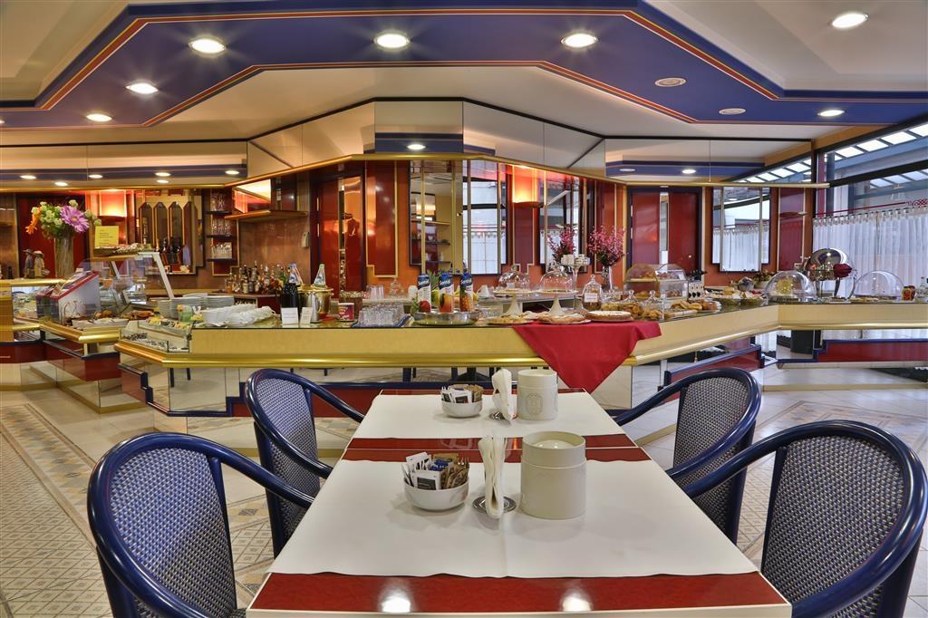 Best Western Hotel Solaf - Restaurant