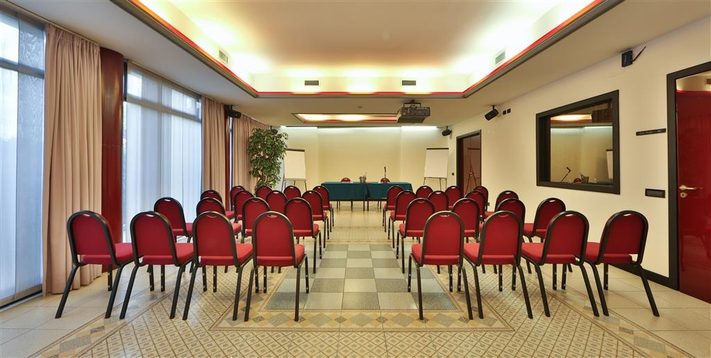 Best Western Hotel Solaf - Sale conferenze