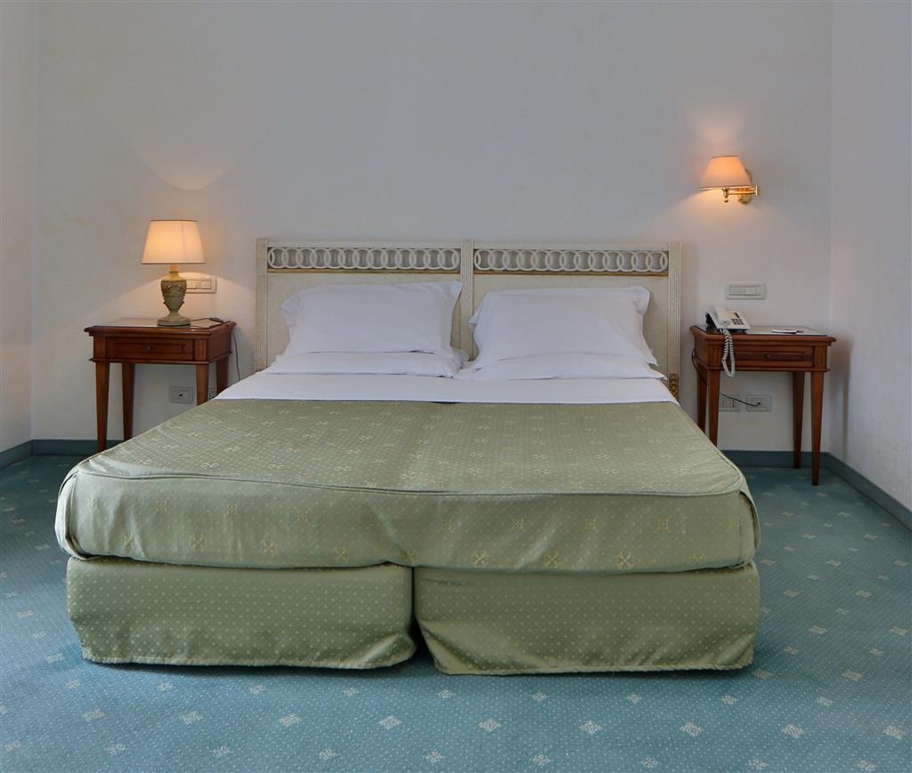 Best Western Hotel Fiuggi Terme Resort & Spa - Guest Room