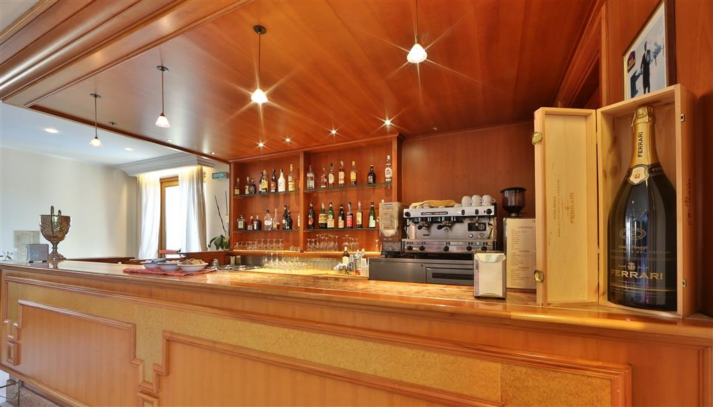Best Western Hotel Fiuggi Terme Resort & Spa - Reception