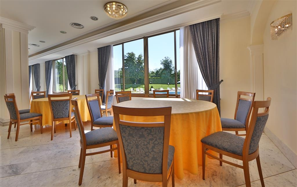 Best Western Hotel Fiuggi Terme Resort & Spa - Meeting Room