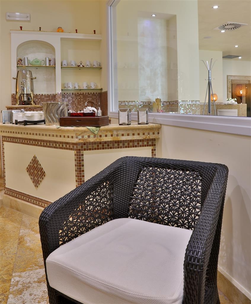 Best Western Hotel Fiuggi Terme Resort & Spa - Spa