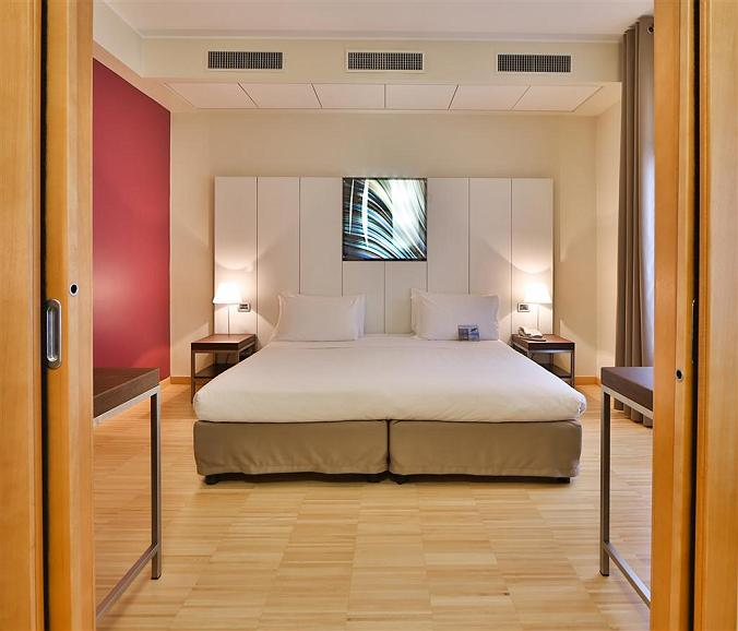 Nuova Fonte Del Materasso Bologna.Hotel A Venise Best Western Plus Hotel Bologna