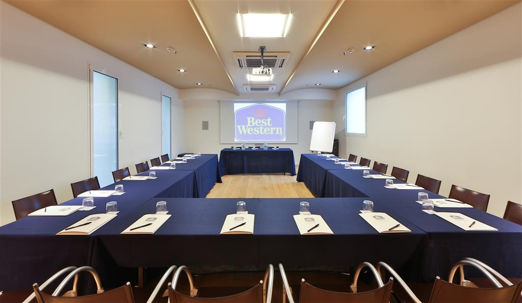 Best Western Plus Hotel Bologna - Sale conferenze