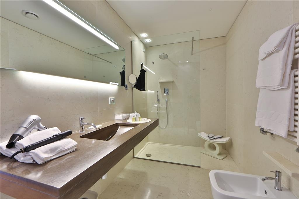 Best Western Plus Hotel Bologna - Bagno