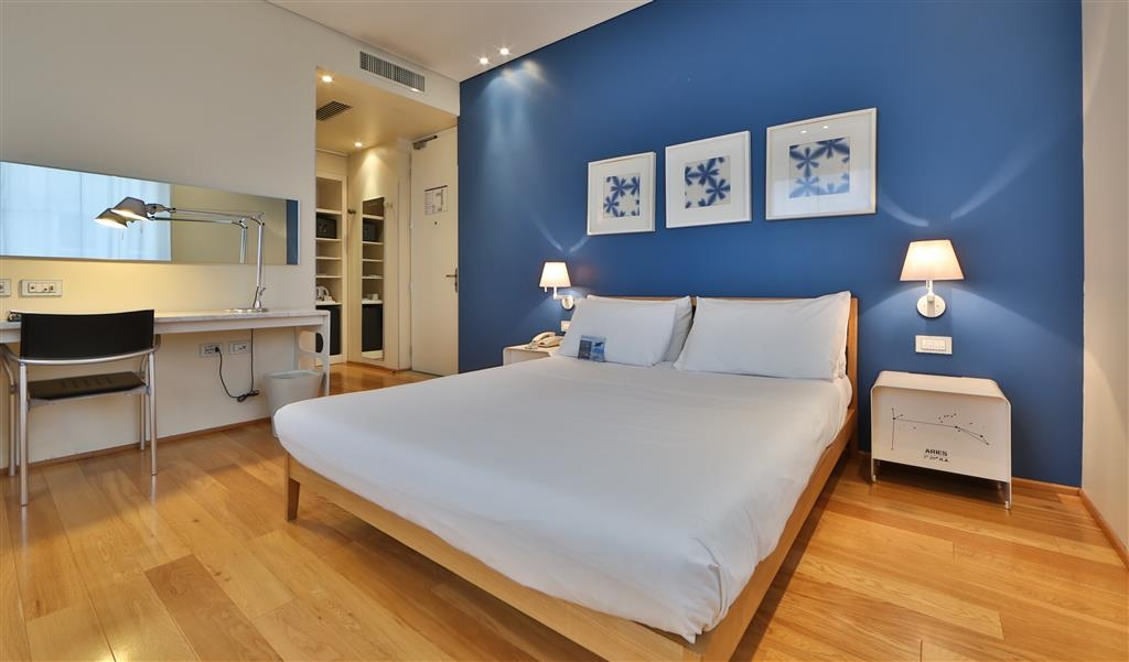 Best Western Plus Hotel Bologna - Superior Queen