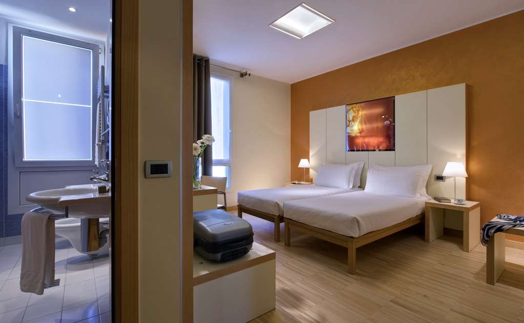 Best Western Plus Hotel Bologna - Classic twin room