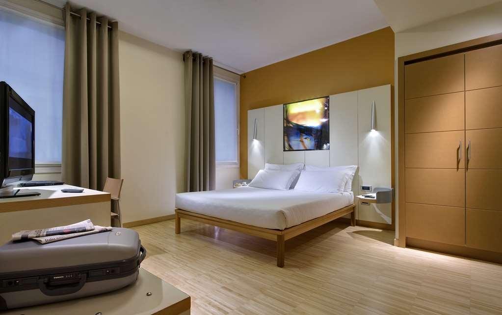 Best Western Plus Hotel Bologna - Habitaciones/Alojamientos