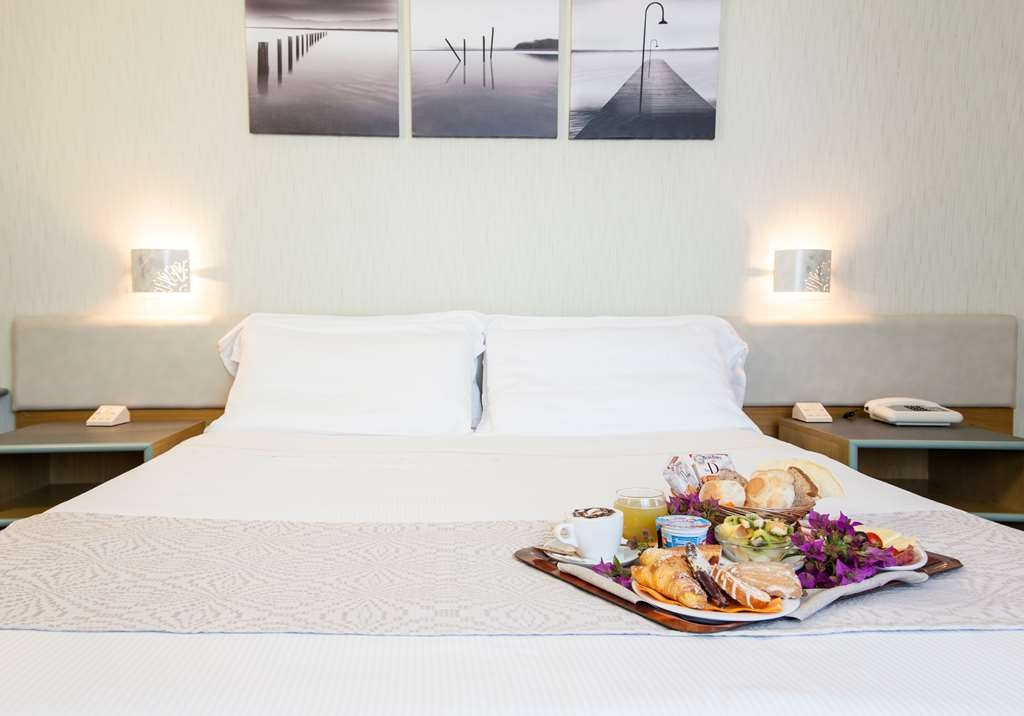 Best Western Hotel Residence Italia - Camere / sistemazione