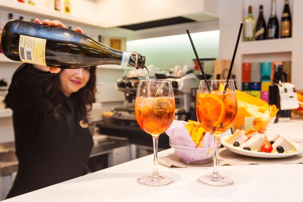 Best Western Hotel Residence Italia - Bar / Lounge