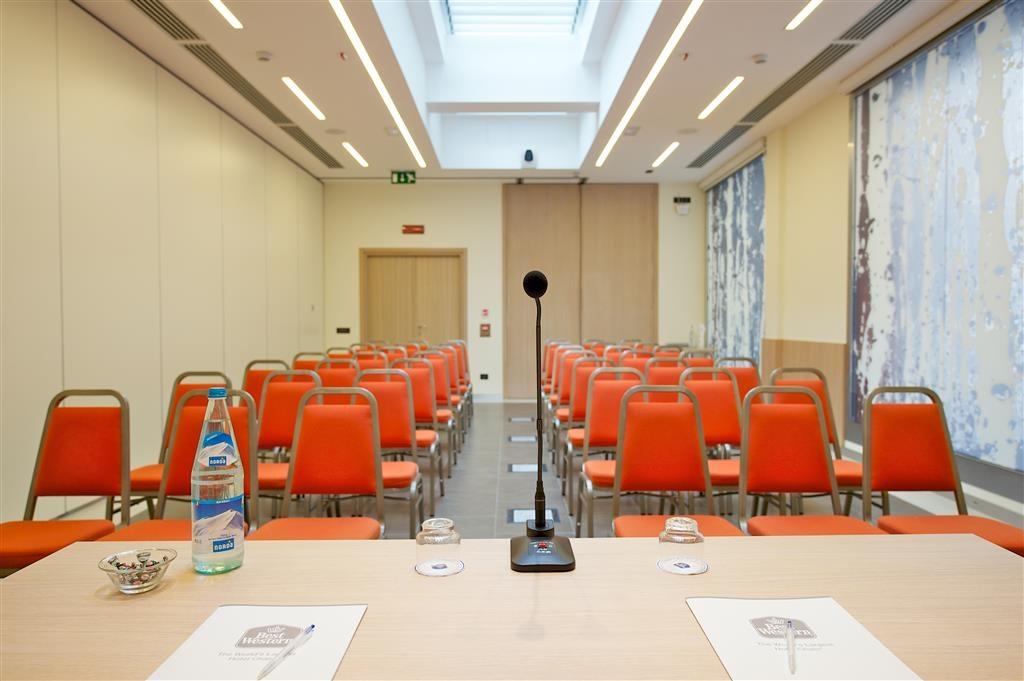 Best Western Hotel Luxor - Sale conferenze