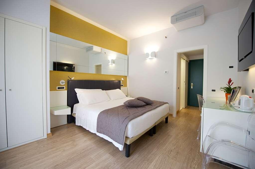 Best Western Hotel Luxor - Camere / sistemazione
