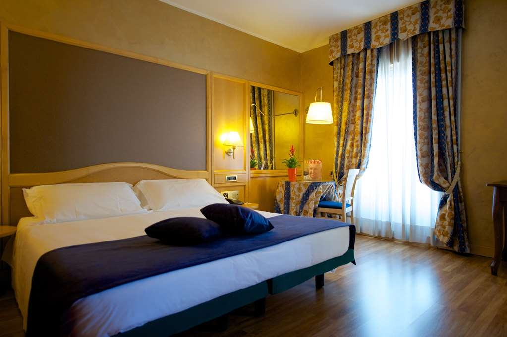 Best Western Hotel Luxor - Chambres / Logements