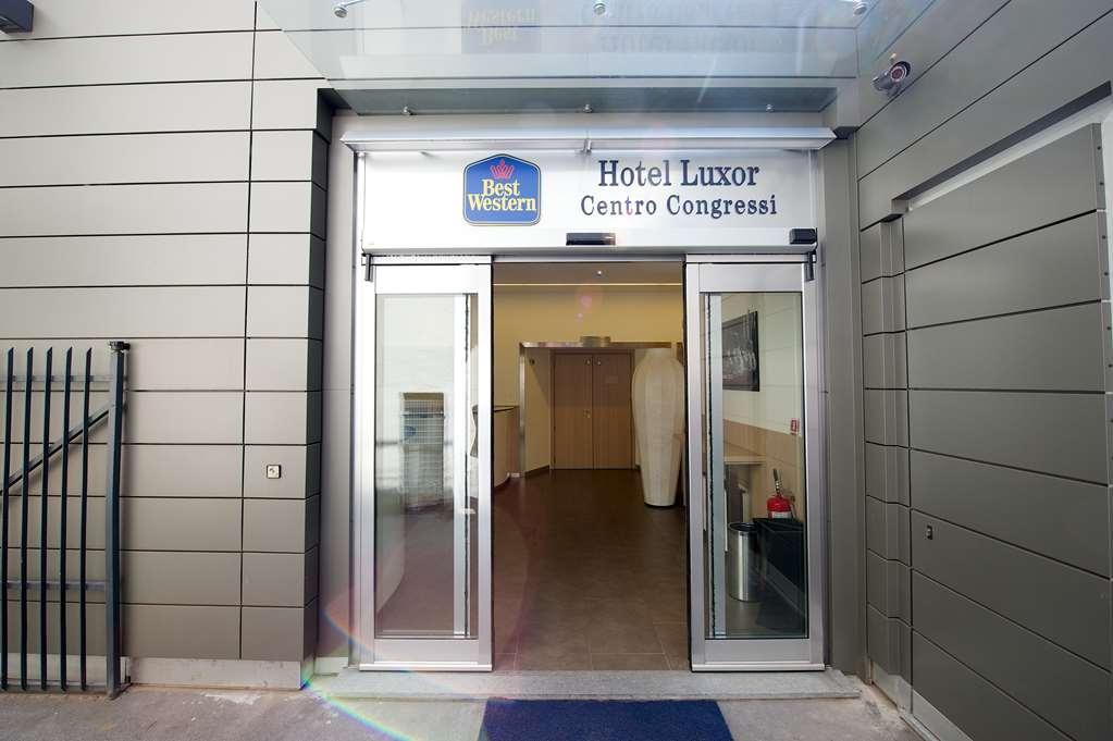 Best Western Hotel Luxor - Besprechungszimmer