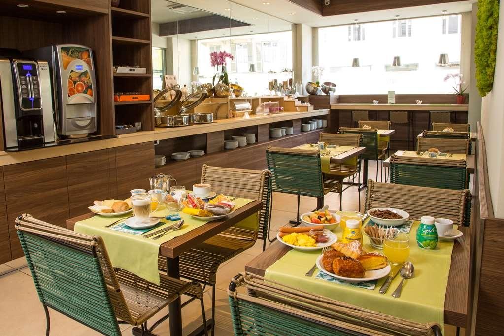 Best Western Hotel Luxor - Ristorante / Strutture gastronomiche