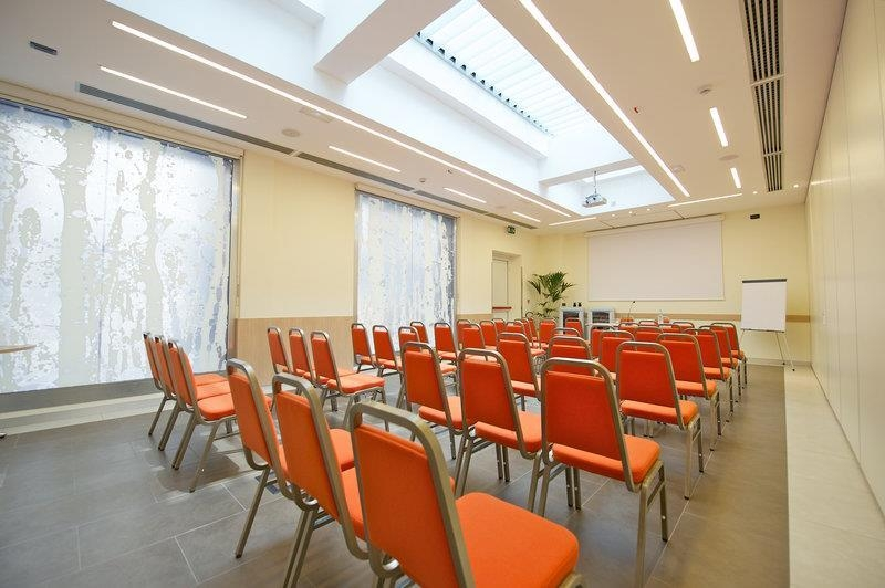 Best Western Hotel Luxor - Sala de reuniones