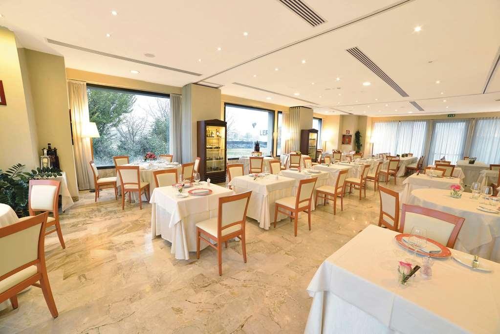 Best Western Park Hotel - Restaurant / Gastronomie