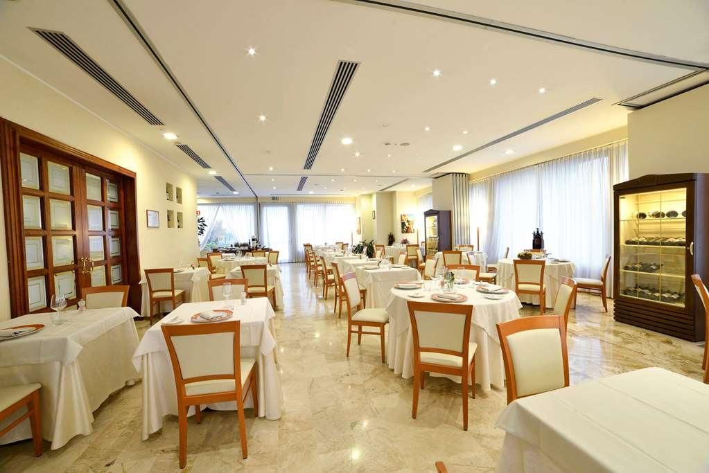 Best Western Park Hotel - Restaurant / Etablissement gastronomique