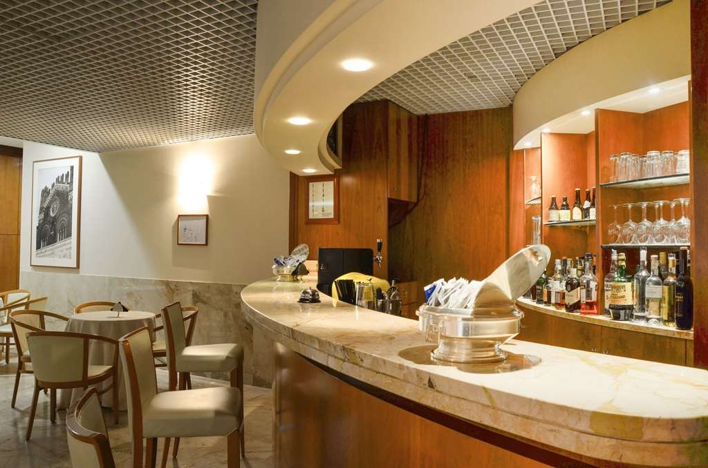 Best Western Park Hotel - Bar / Lounge