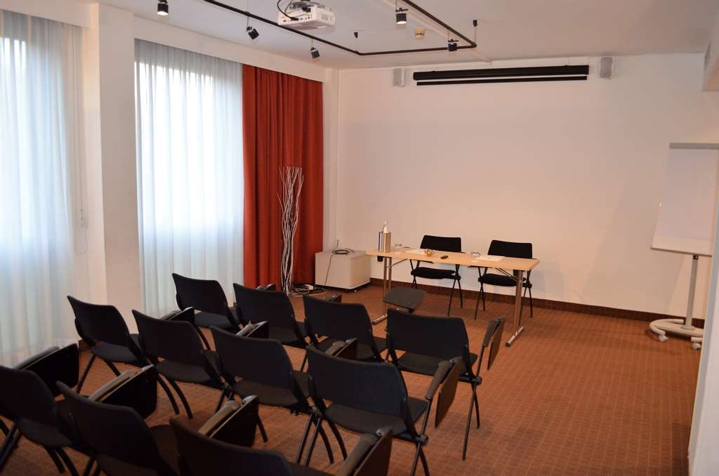 Best Western Park Hotel - Sale conferenze
