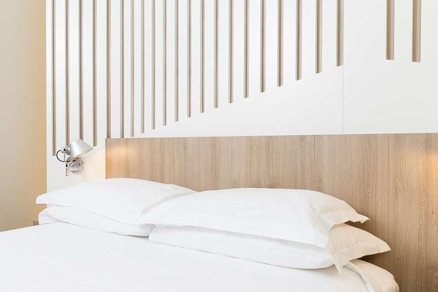 Best Western Plus Park Hotel Pordenone - Camere / sistemazione