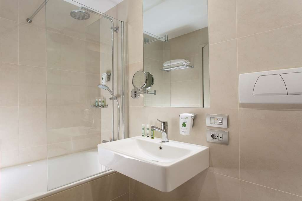 Best Western Plus Park Hotel Pordenone - Bathroom Superior Guest Room