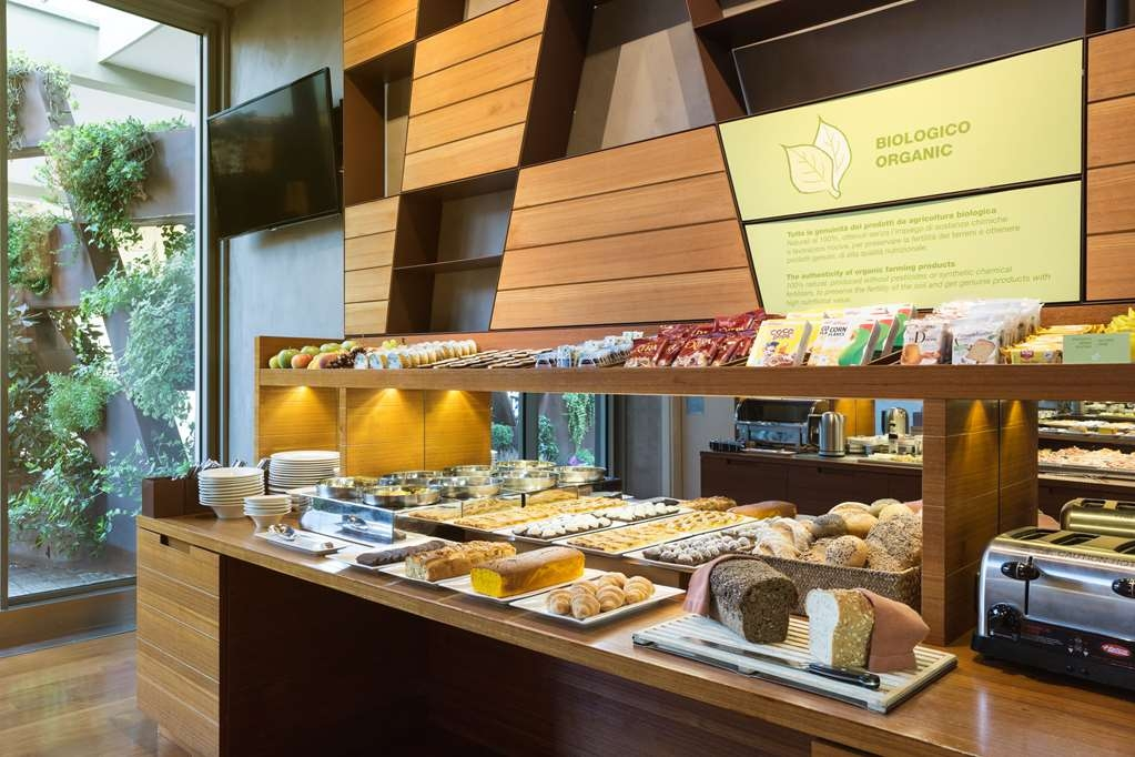 Best Western Plus Park Hotel Pordenone - Breakfast Buffet
