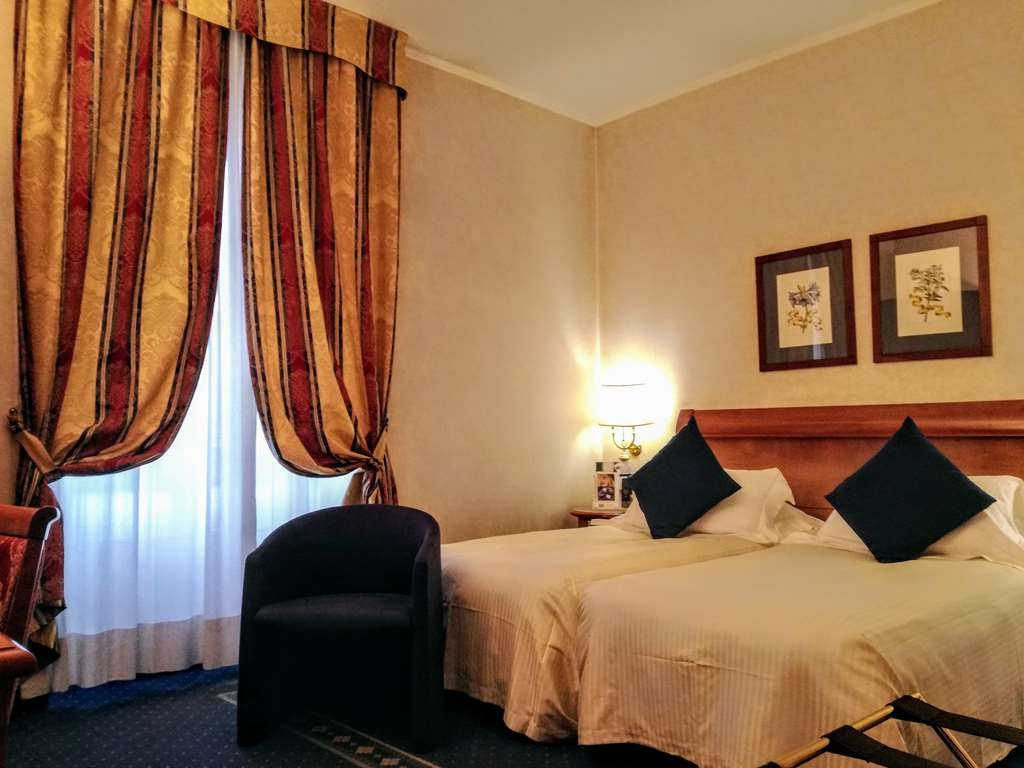 Best Western Hotel Cappello D'Oro - CLASSIC TWIN