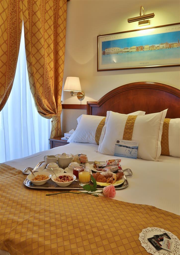 Best Western Plus Hotel Felice Casati - Gästezimmer/ Unterkünfte