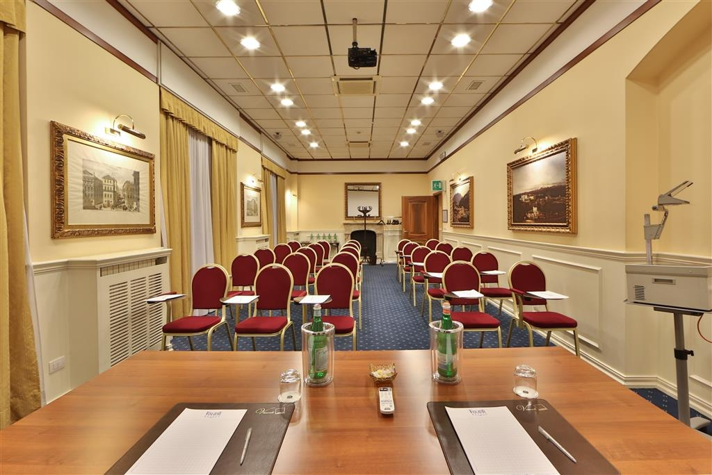 Best Western Plus Hotel Felice Casati - Sale conferenze