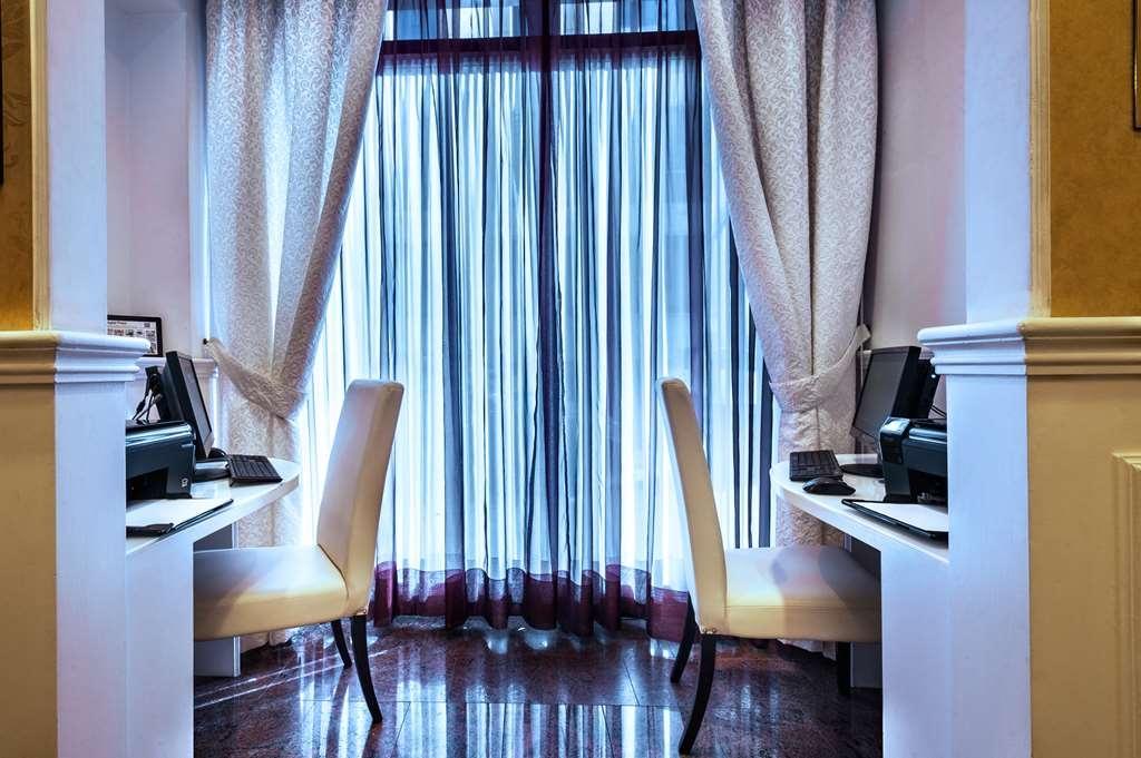 Best Western Plus Hotel Felice Casati - affari-centro