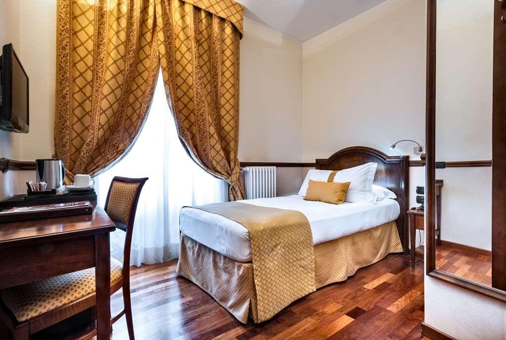 Best Western Plus Hotel Felice Casati - Camere / sistemazione