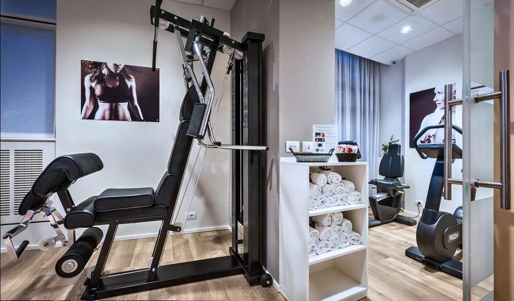 Best Western Plus Hotel Felice Casati - Fitness