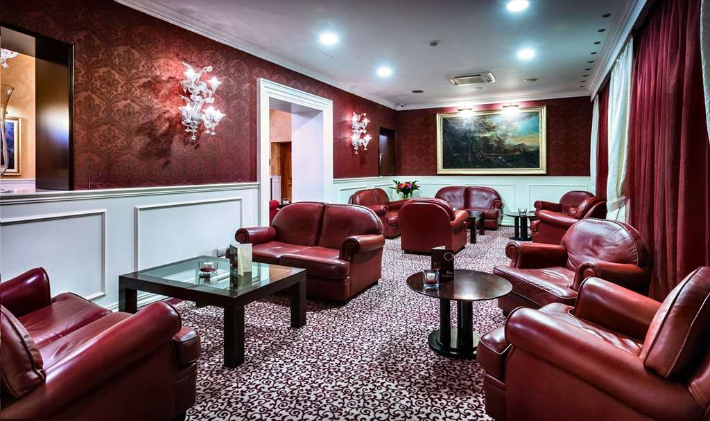 Best Western Plus Hotel Felice Casati - Bar / Lounge