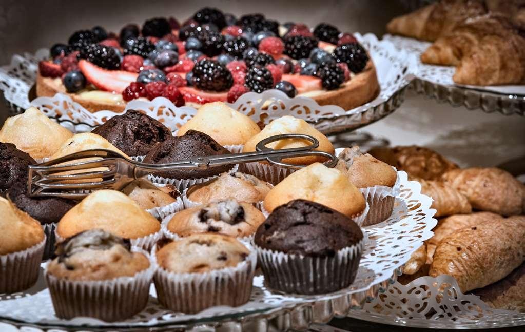 Best Western Plus Hotel Felice Casati - Breakfast Buffet