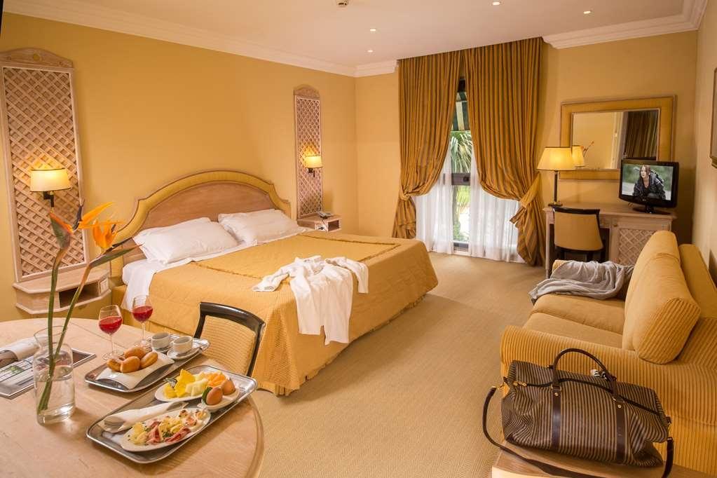 Best Western Park Hotel - Camere / sistemazione