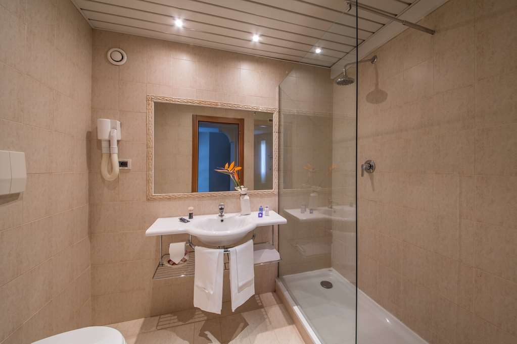 Best Western Park Hotel - Bagno