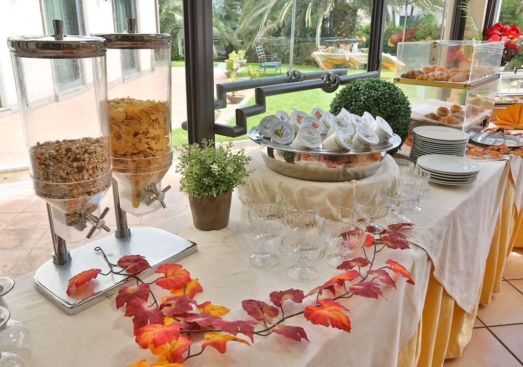 Best Western Park Hotel - Prima colazione a buffet
